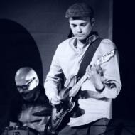 Jaząbu (PL) / 10. Lublin Jazz Festiwal / 21.04.2018r. / zdj. Wojtek Nieśpiałowski - zdjęcie 12/13
