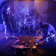 Ottone Pesante (IT) / 10. Lublin Jazz Festival / 22.04.2018r. / phot. Wojtek Nieśpiałowski - photo 14/14
