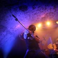 Ottone Pesante (IT) / 10. Lublin Jazz Festiwal / 22.04.2018r. / fot. Wojtek Nieśpiałowski - zdjęcie 5/14