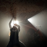 Ottone Pesante (IT) / 10. Lublin Jazz Festiwal / 22.04.2018r. / fot. Wojtek Nieśpiałowski - zdjęcie 8/14