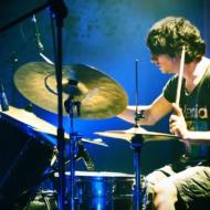 Ottone Pesante (IT) / 10. Lublin Jazz Festiwal / 22.04.2018r. / fot. Wojtek Nieśpiałowski - zdjęcie 11/14