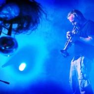 Ottone Pesante (IT) / 10. Lublin Jazz Festiwal / 22.04.2018r. / fot. Wojtek Nieśpiałowski - zdjęcie 14/14