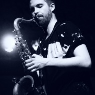 Run Logan Run (UK) / 10. Lublin Jazz Festiwal / 21.04.2018r. / zdj. Wojtek Nieśpiałowski - zdjęcie 3/11