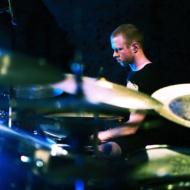 Run Logan Run (UK) / 10. Lublin Jazz Festiwal / 21.04.2018r. / zdj. Wojtek Nieśpiałowski