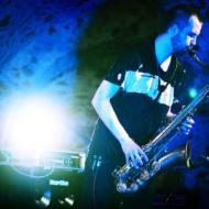 Run Logan Run (UK) / 10. Lublin Jazz Festiwal / 21.04.2018r. / zdj. Wojtek Nieśpiałowski - zdjęcie 10/10