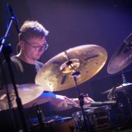 Efebo/Redas/Różański (PL) / 10. Lublin Jazz Festival / 21.04.2018r. / phot. Wojtek Nieśpiałowski - photo 10/12