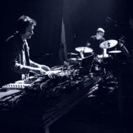 Efebo/Redas/Różański (PL) / 10. Lublin Jazz Festiwal / 21.04.2018r. / zdj. Wojtek Nieśpiałowski - zdjęcie 5/11
