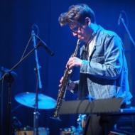 Kuba Więcek Trio (PL) / 10. Lublin Jazz Festival / 22.04.2018r. / phot. Wojtek Nieśpiałowski - photo 1/13