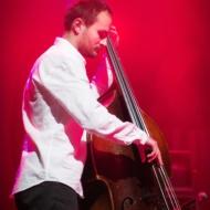 Kuba Więcek Trio (PL) / 10. Lublin Jazz Festival / 22.04.2018r. / phot. Wojtek Nieśpiałowski - photo 12/13