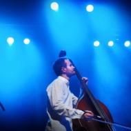Kuba Więcek Trio (PL) / 10. Lublin Jazz Festival / 22.04.2018r. / phot. Wojtek Nieśpiałowski - photo 6/13