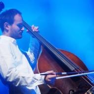 Kuba Więcek Trio (PL) / 10. Lublin Jazz Festival / 22.04.2018r. / phot. Wojtek Nieśpiałowski - photo 5/13