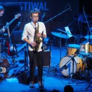 Kuba Więcek Trio (PL) / 10. Lublin Jazz Festival / 22.04.2018r. / phot. Wojtek Nieśpiałowski - photo 4/13