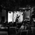 Muzyczne Ingerencje – wyjątkowe filmy z muzyką na żywo - zdjęcie 1/2