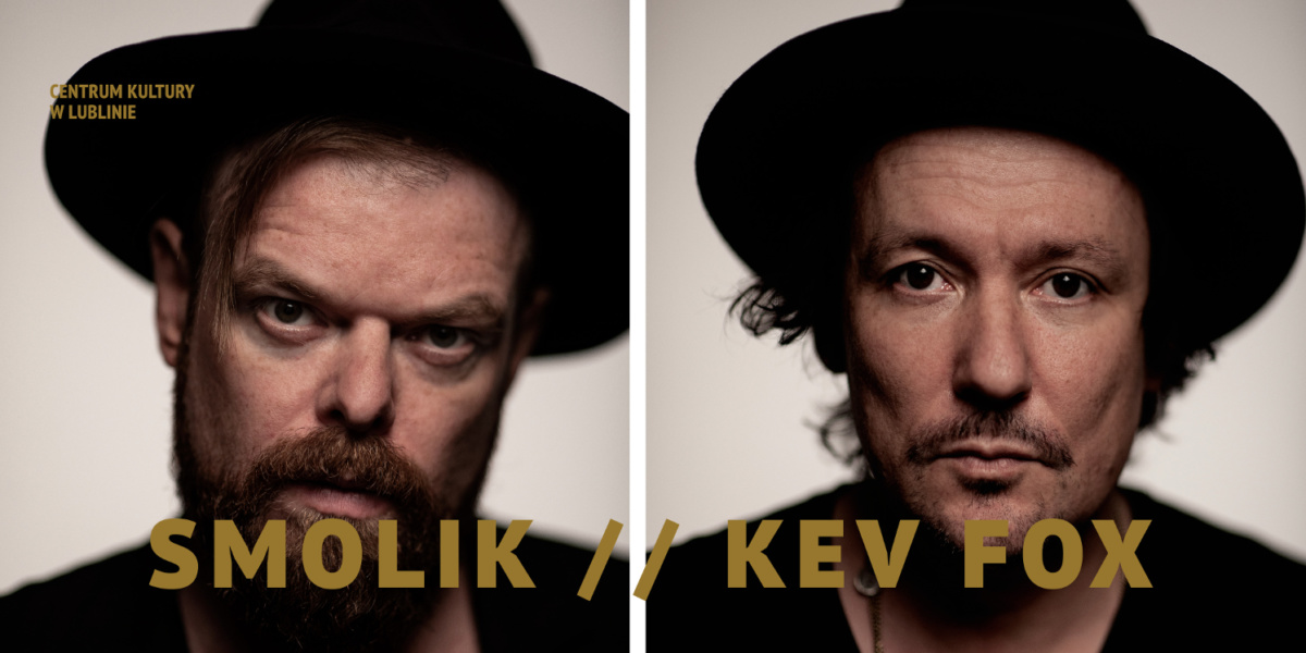 SMOLIK // KEV FOX