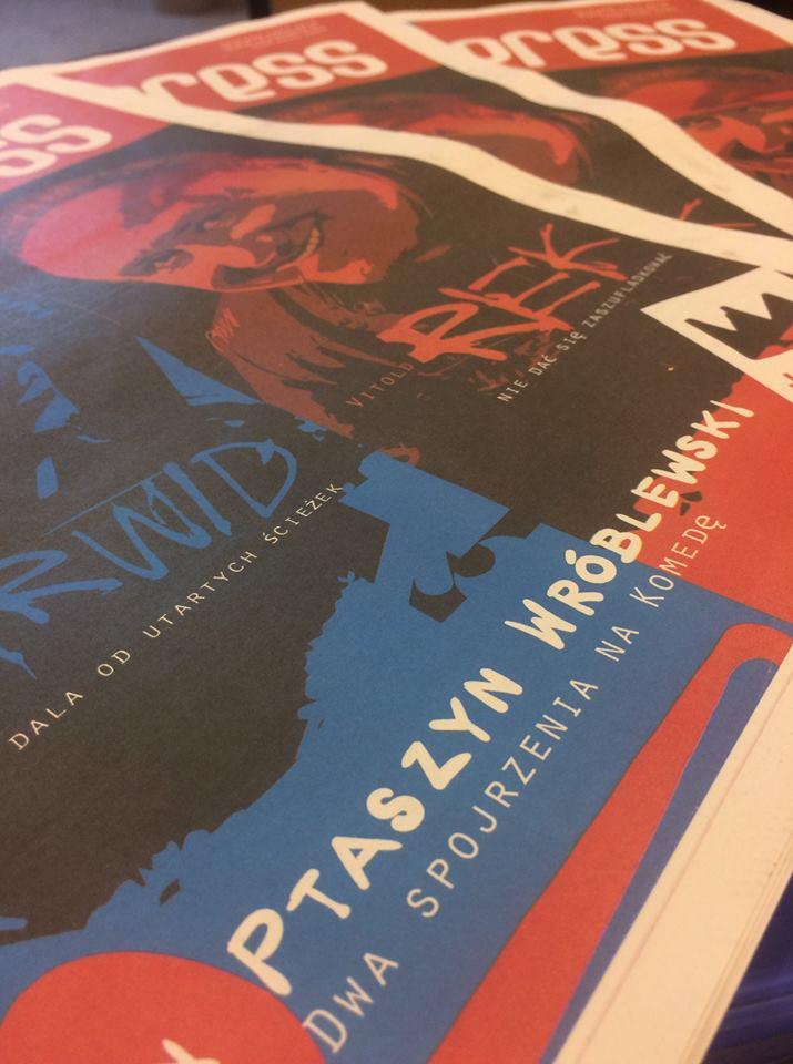 JazzPress Magazyn