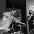 Muzyka Ucha Trzeciego vol.2 /  TATVAMASI | LUIS VICENTE (PT) | VASCO TRILLA (CAT) - zdjęcie 1/2