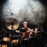Mammal Hands (UK) / 11 Lublin Jazz Festiwal / 28.04.2019r. / fot. Dorota Awiorko - zdjęcie 6/12