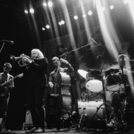 Enrico Rava Quartet (IT) / 11 Lublin Jazz Festival / 27.04.2019r. / fot. Dorota Awiorko - photo 2/11