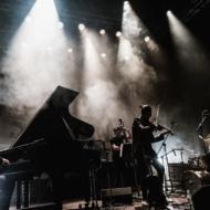 Adam Bałdych Quartet (PL) / 11 Lublin Jazz Festiwal / 28.04.2019r. / fot. Dorota Awiorko - zdjęcie 4/11