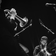 Enrico Rava Quartet (IT) / 11 Lublin Jazz Festiwal / 27.04.2019r. / fot. Dorota Awiorko - zdjęcie 4/11