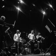 Polish Jazz Requiem (PL) / 11 Lublin Jazz Festival / 27.04.2019r. / fot. Dorota Awiorko - photo 1/11