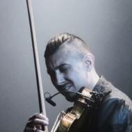 Adam Bałdych Quartet (PL) / 11 Lublin Jazz Festiwal / 28.04.2019r. / fot. Dorota Awiorko - zdjęcie 8/11