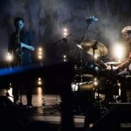 Mammal Hands (UK) / 11 Lublin Jazz Festiwal / 28.04.2019r. / fot. Dorota Awiorko - zdjęcie 11/12