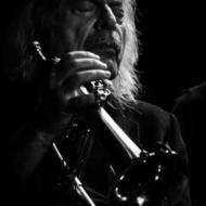 Enrico Rava Quartet (IT) / 11 Lublin Jazz Festival / 27.04.2019r. / fot. Dorota Awiorko - photo 8/11