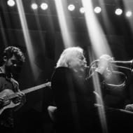 Enrico Rava Quartet (IT) / 11 Lublin Jazz Festiwal / 27.04.2019r. / fot. Dorota Awiorko - zdjęcie 9/11