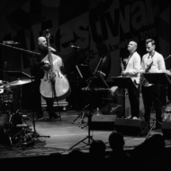 Polish Jazz Requiem (PL) / 11 Lublin Jazz Festival / 27.04.2019r. / fot. Dorota Awiorko - photo 6/11