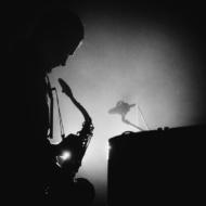 Mammal Hands (UK) / 11 Lublin Jazz Festiwal / 28.04.2019r. / fot. Dorota Awiorko - zdjęcie 2/12
