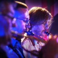 Gnigler Sextett (AT) / 11 Lublin Jazz Festiwal / 27.04.2019r. / fot. Wojciech Nieśpiałowski - zdjęcie 7/10