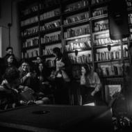 Jazz w mieście / Zbigniew Chojnacki (PL) / Święty Spokój / 24.04.2019r. / fot. Dorota Awiorko - zdjęcie 2/8