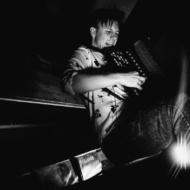 Jazz w mieście / Zbigniew Chojnacki (PL) / Święty Spokój / 24.04.2019r. / fot. Dorota Awiorko - zdjęcie 3/8