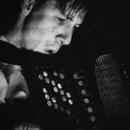 Jazz w mieście / Zbigniew Chojnacki (PL) / Święty Spokój / 24.04.2019r. / fot. Dorota Awiorko - zdjęcie 4/8