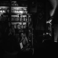 Jazz w mieście / Zbigniew Chojnacki (PL) / Święty Spokój / 24.04.2019r. / fot. Dorota Awiorko - zdjęcie 6/8