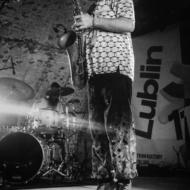 Malox (IL) / 11. Lublin Jazz Festiwal / 26.04.2019r. / fot. Dorota Awiorko - zdjęcie 5/10