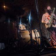 Malox (IL) / 11. Lublin Jazz Festiwal / 26.04.2019r. / fot. Dorota Awiorko - zdjęcie 7/10