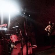 Malox (IL) / 11. Lublin Jazz Festiwal / 26.04.2019r. / fot. Dorota Awiorko - zdjęcie 8/10