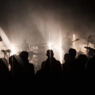 Portico Quartet (UK) / 11. Lublin Jazz Festiwal / 26.04.2019r. / Fot. Dorota Awiorko - zdjęcie 9/14