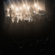 Portico Quartet (UK) / 11. Lublin Jazz Festival / 26.04.2019r. / phot. Dorota Awiorko - photo 10/14