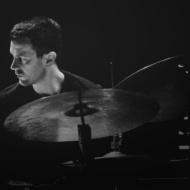 Portico Quartet (UK) / 11. Lublin Jazz Festiwal / 26.04.2019r. / Fot. Dorota Awiorko - zdjęcie 12/14