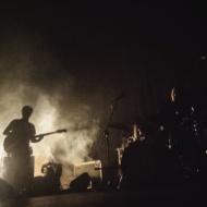 Portico Quartet (UK) / 11. Lublin Jazz Festival / 26.04.2019r. / phot. Dorota Awiorko - photo 13/14