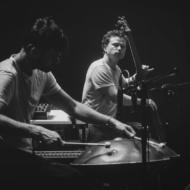 Portico Quartet (UK) / 11. Lublin Jazz Festival / 26.04.2019r. / phot. Dorota Awiorko - photo 3/14