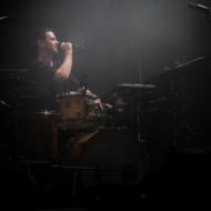Portico Quartet (UK) / 11. Lublin Jazz Festival / 26.04.2019r. / phot. Dorota Awiorko - photo 4/14