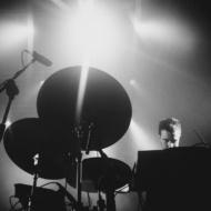 Portico Quartet (UK) / 11. Lublin Jazz Festival / 26.04.2019r. / phot. Dorota Awiorko - photo 6/14