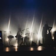 Portico Quartet (UK) / 11. Lublin Jazz Festiwal / 26.04.2019r. / Fot. Dorota Awiorko - zdjęcie 7/14