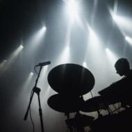 Portico Quartet (UK) / 11. Lublin Jazz Festival / 26.04.2019r. / phot. Dorota Awiorko - photo 8/14
