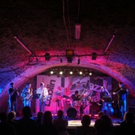 Gnigler Sextett (AT) / 11 Lublin Jazz Festiwal / 27.04.2019r. / fot. Wojciech Nieśpiałowski - zdjęcie 9/10