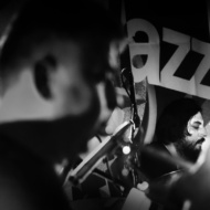 Gnigler Sextett (AT) / 11 Lublin Jazz Festival / 27.04.2019r. / fot. Wojciech Nieśpiałowski
